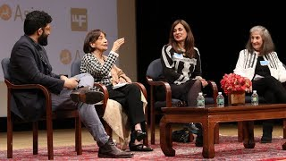 Lahore Literary Festival in New York 2019: Writing Stories of Food