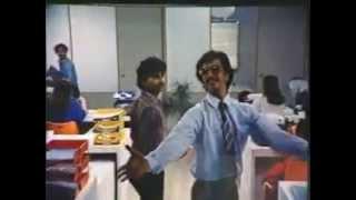Old Hamdard Cinkara Indian Tv Ad Eng. ft. Javed Jaffery