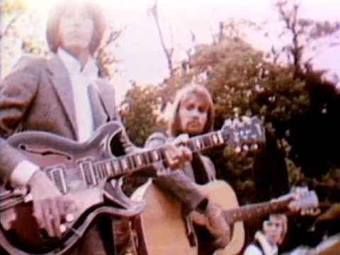 Bee Gees - Tomorrow Tomorrow (1969)