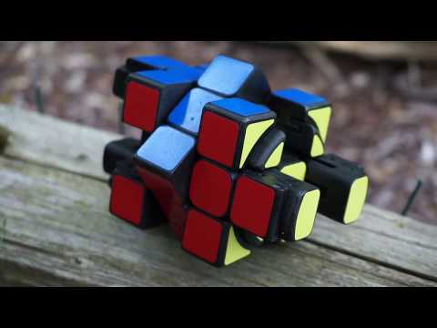 Sliding 3x3 [Custom Puzzle]