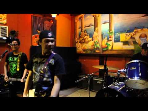 SOUNDCHECK/ FUCK YOU- Annulled By Nature @ Handuraw 7/20/12 Fastmusic Records