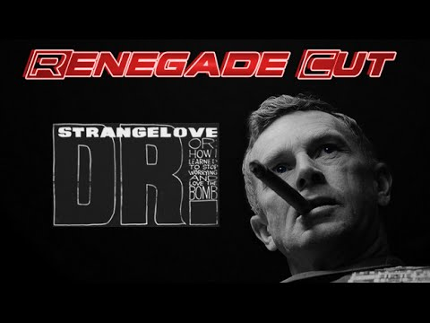dr. strangelove critical essay A critical analysis of the movie dr strangelove by stanley kubric pages 4 words 1,193 sign up to view the complete essay show me the full essay show me the.