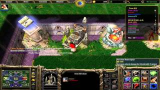 WarCraft - Legend Of The Dragon v99.2