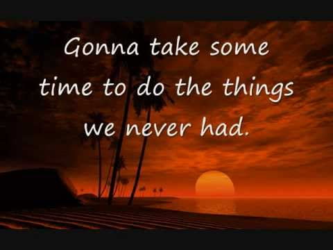 Toto  Africa Lyrics