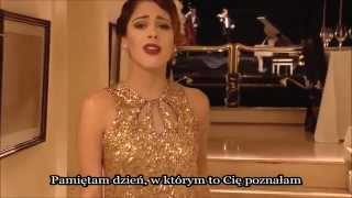 Sharon   Nasza droga Violetta   Nuestro Camino   polska wersja