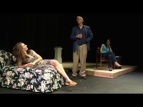 Stanford Summer Theater Presents 'Old Times'