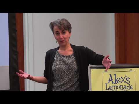 Dr. Lia Gore Denver Childhood Cancer Denver Symposium