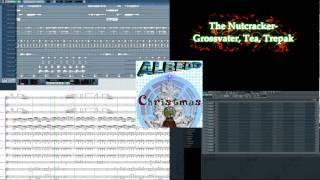 The Nutcracker: Grossvater, Tea, Trepak- ALBEDO Christmas (Studio View in HD) Genre: Classical