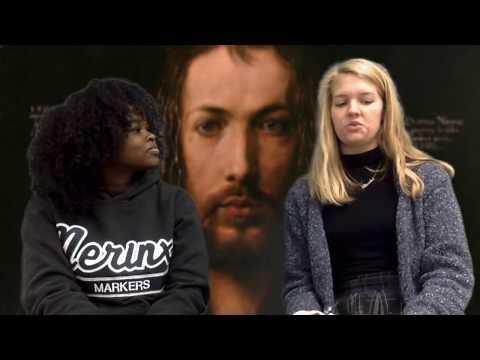 Interview with Albrecht Durer, Famous Renaissance Artist