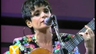 Rosario Salas, Subiendo Y Bajando Escalas, Festival De Viña 1992, Competencia Folclorica