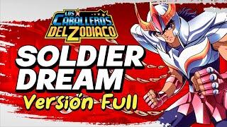 ·MAUREN·「Soldier Dream ~Versión Full~」 (Intérprete O...