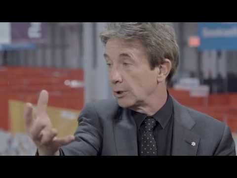 An Interview with Martin Short