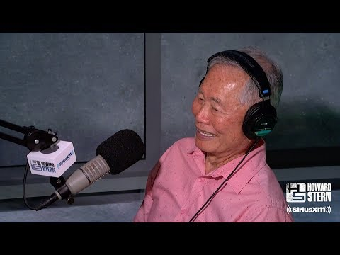 """George Takei Would Appear in Quentin Tarantino's """"Star Trek"""" Remake"""