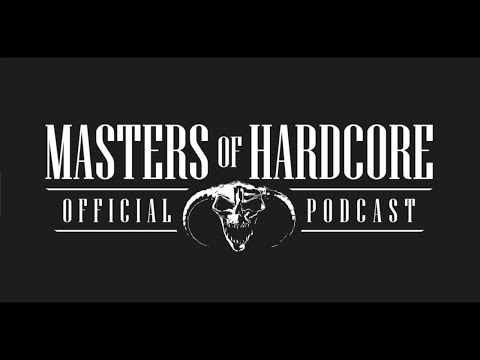 Official Masters Of Hardcore Podcast 148 by Death by Design