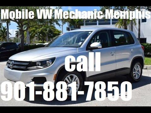 Mobile VW Mechanic Memphis Auto Car Repair Service & Foreign Pre Purchase Vehicle Inspection Near Me