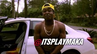 Lil Wayne new Artist Playmaka Diss Challenge Freestyle @itsplaymaka