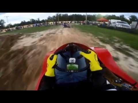 Ransomville Speedway 9-1-16