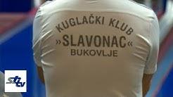 "SBTV - DNEVNIK - KK ""SLAVONAC"" (BUKOVLJE) – KK ""KANDIT"" 3:5 - 25.02.2020."