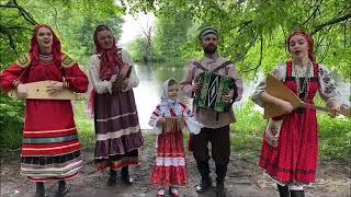 """Третий онлайн-концерт фестиваля """"Солнце красное""""."""