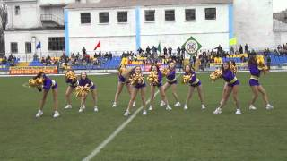 "Команда ""Пунктуация"" sports.dp.ua"