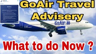GoAir waives cancellation fees on tickets booked till April 30.
