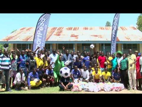 SportPesa Mashinani: Grassroots football in Kisumu & Meru