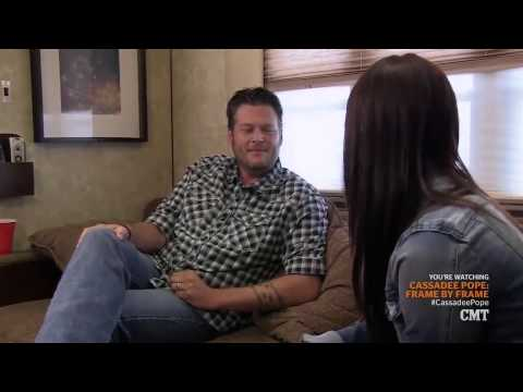 Cassadee Pope - CMT's Frame by Frame - EP 103 - Return to the Voice