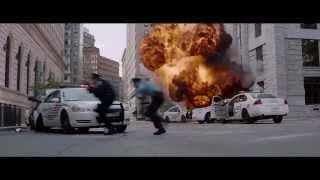 Первый мститель: Другая война (2014) дублированный трейлер на русском HD