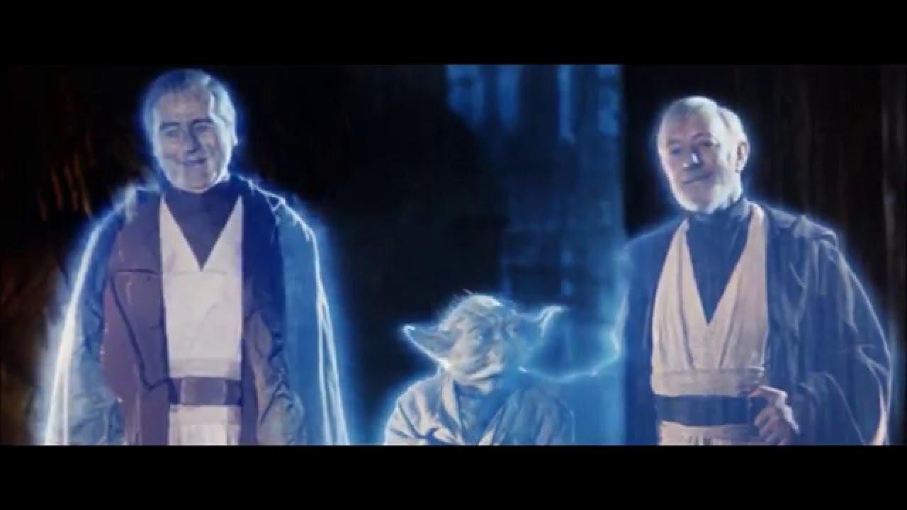 Image result for Return of the Jedi Ending