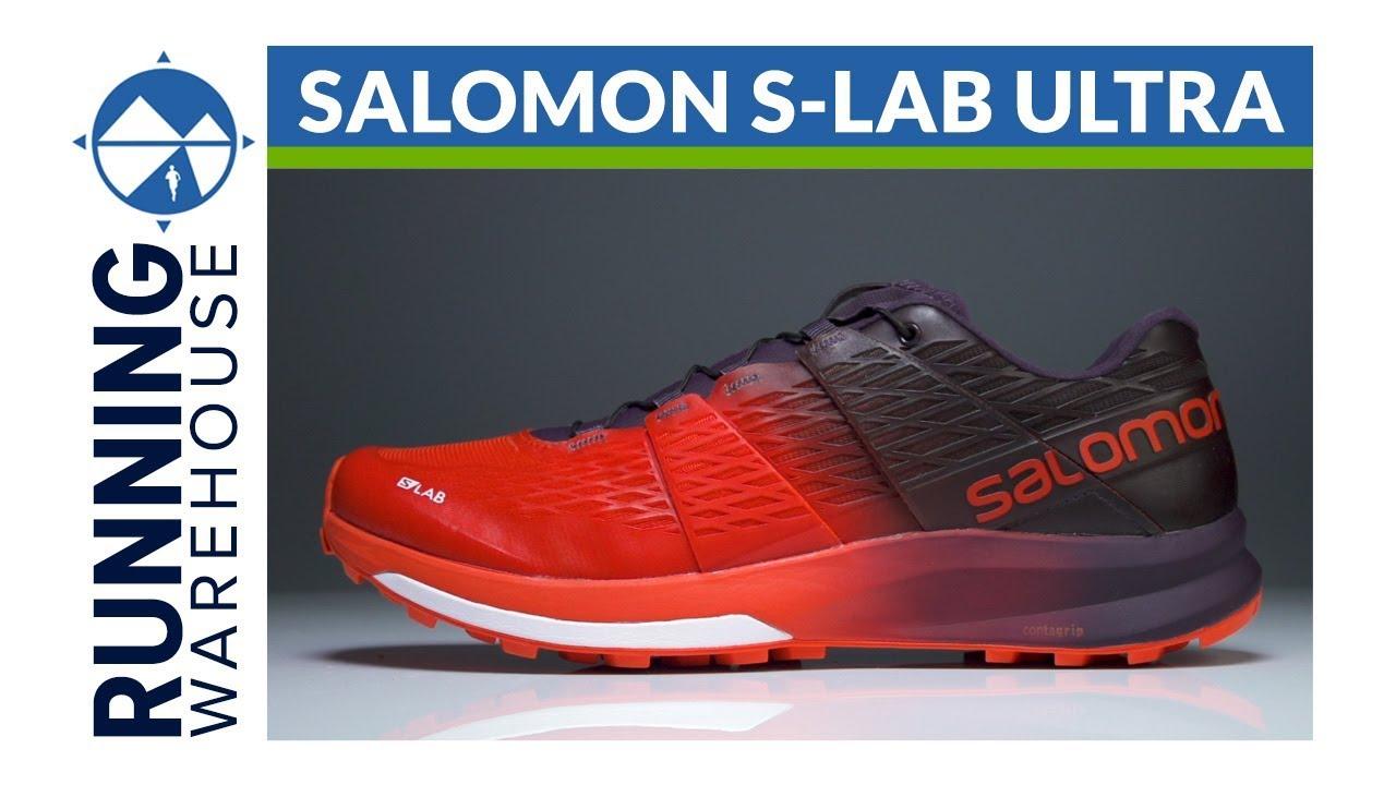 official photos de1df 24c7e Salomon S-Lab Ultra