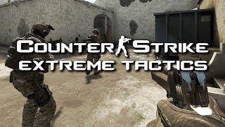 CS:GO Extreme Tactics