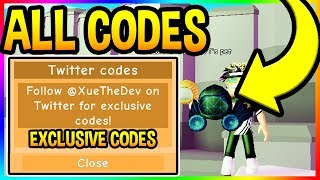 *EXCLUSIVE* ALL CODES IN DOMINUS LIFTING SIMULATOR V2 Roblox
