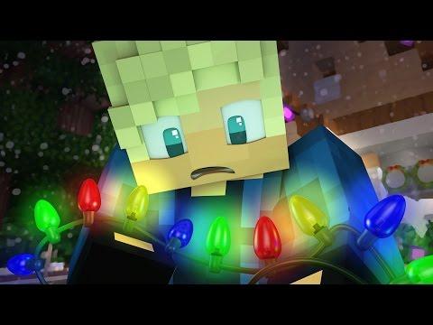 The Decoration Fight   Minecraft MyStreet [Ep.7 Minecraft Roleplay]