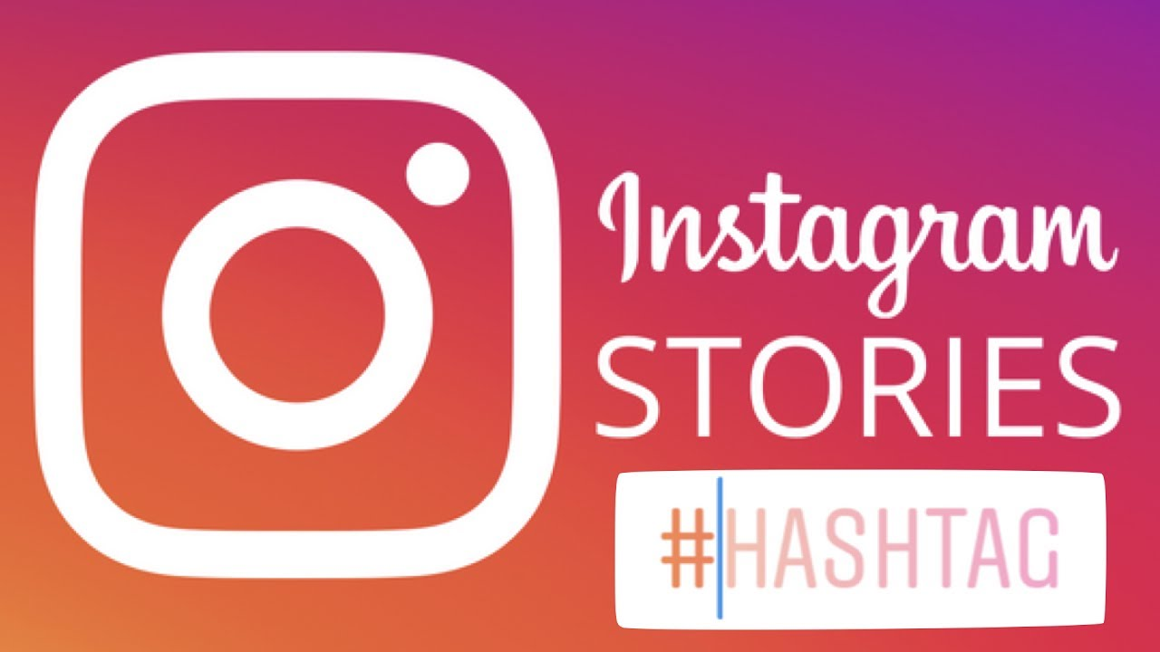 61b8f067cda How to use hashtags on Instagram Stories