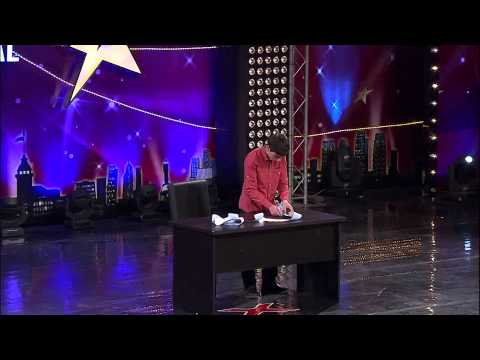 Yetenek Sizsiniz Muhammed Ali Satır'ın Yarı Final Performansı