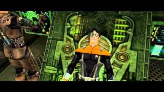 Lets Play Star Trek Elite Force 2 (Part 1) [HD] [1080p]