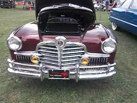 1942 pontiac youtube Pontiac Chieftan Coupe 1935 1942 pontiac