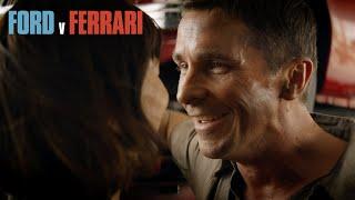 "FORD v FERRARI | ""You Know Your Cars"" Clip | 20th Century FOX"