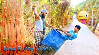Bast New Funny Videos। Whatsapp Status । Bangla Comedy Funny Video 2019। Episode 31। By Funny Video