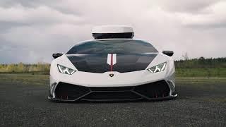Roddy Rich | Lamborghini 1 Hour