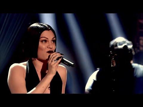 Jessie J - Masterpiece (G. Norton Show 2015)