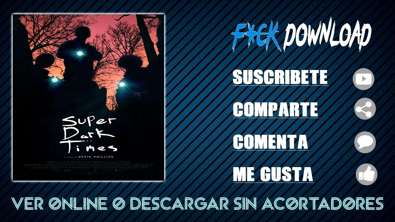 Download Super Dark Times (2017) [MEGA  - Torrent] [1080P] [Latino, Castellano e ingles Sub español]