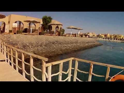 Ocean Vieuw Hotel......El Gouna...Egypt..
