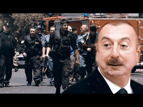 ПОЗОР: Азербайджанских журналистов обвинили в сотрудничестве с армянами