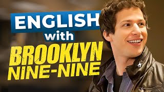 Brooklyn Nine-Nine: Trapped thumbnail
