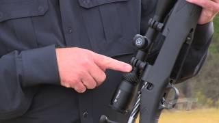 New for 2015 Mossberg Patriot Rifle- GunTalk TV