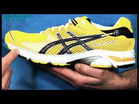 kupować tanio ładne buty szerokie odmiany Asics GEL-DS TRAINER 16 HERREN