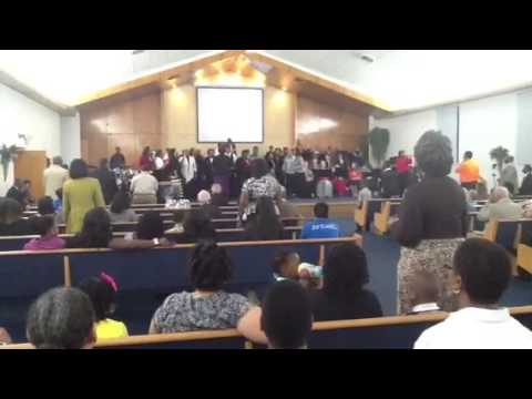 The Living Gospel Church - Dallas - Our God is Greater