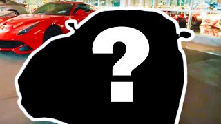 GUESS THAT SUPERCAR // Guess The Car Challenge (GAME)!