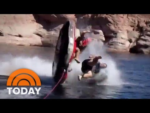 Rossen Reports: How To Stay Safe When Enjoying Water Sports | TODAY